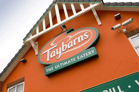 The ultimate value All you can eat family restaurant in Barnsley: Taybarns
