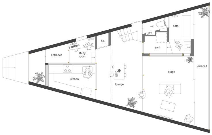 House in Toyota Aichi (005) - Katsutoshi Sasaki + Associates