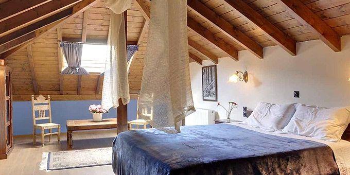 Ξενοδοχεία | Ονειρεμένοι ξενώνες στην Ελλάδα ως 50€