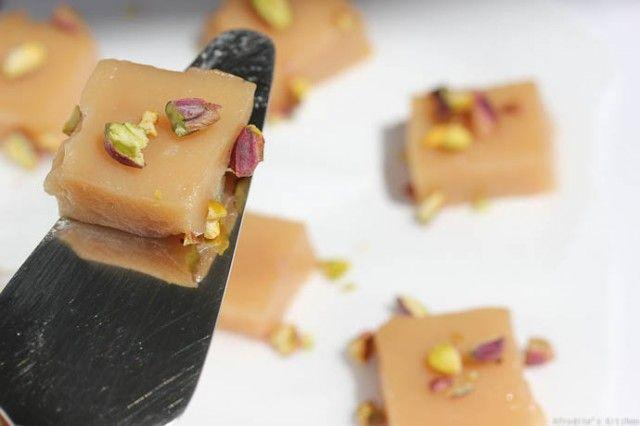 "Cyprus Grape Jelly (""Palouzes"")"