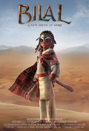Bilal Movie Download Free. A thousand years ago, one boy with a dream of becoming a great warrior is abducted with his sister and taken to a land far away from home. Thrown into a world where greed and injustice rule all, Bilal finds the courage to raise his voice and make a change. Inspired by true events, this is a story of a real hero who earned his remembrance in time and history.