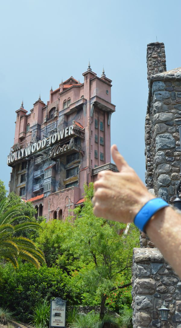 Top 10 Rides for Adults at Walt Disney World (this is a GREAT list!)