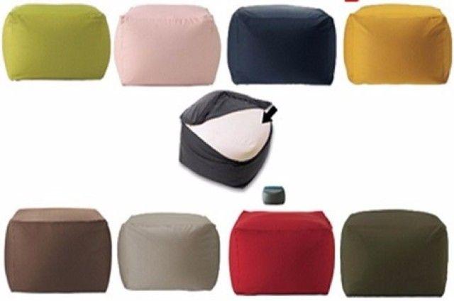 無印良品体にフィットするソファ Vs Ikea Bussanビーズクッション 体にフィットするソファ ビーズクッション リビング セット