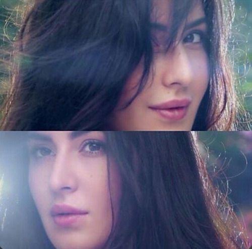 Katrina Kaif in Baar Baar Dekho