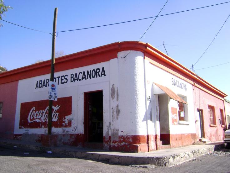 Convinience store, Hermosillo, Sonora, México