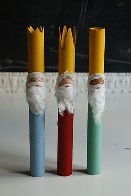 Feliz Día de Reyes. #quehacer #LPGC ?? Hoy toca!! Abrir regalos!!