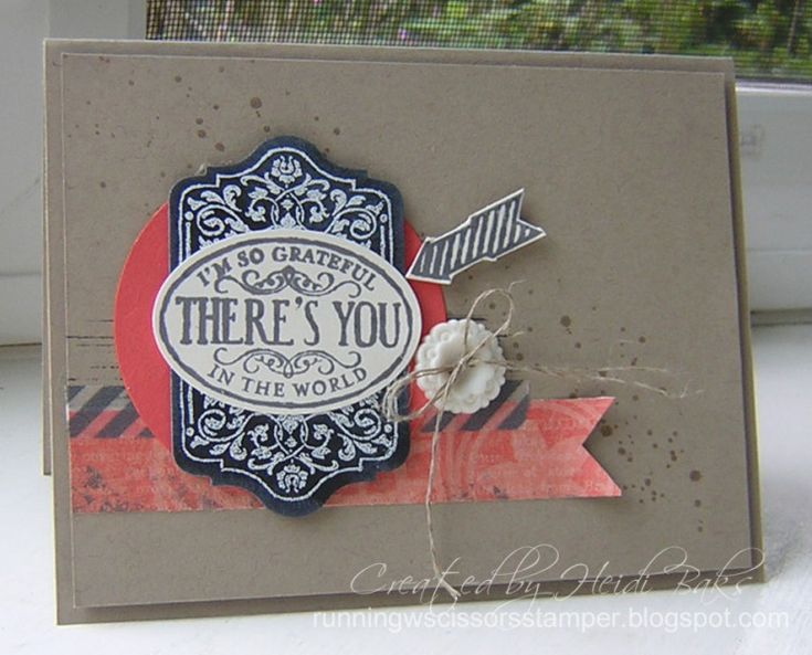 Gorgeous Grunge Meets Chalkboard by hlw966 - Cards and Paper Crafts at Splitcoaststampers
