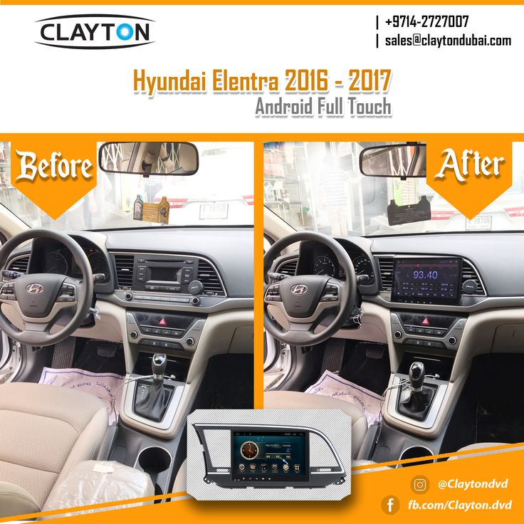 http://www.claytondubai.com/android-fta/hyundai-fta/ Hyundai elantra 2016 - 17 Android Full Touch #hyundai #elantra #android #full #touch #dvd #before #after #navigation #gps #cargps #carnavi #dubai #clayton #car #uae #cardvd #dvds #cardvds