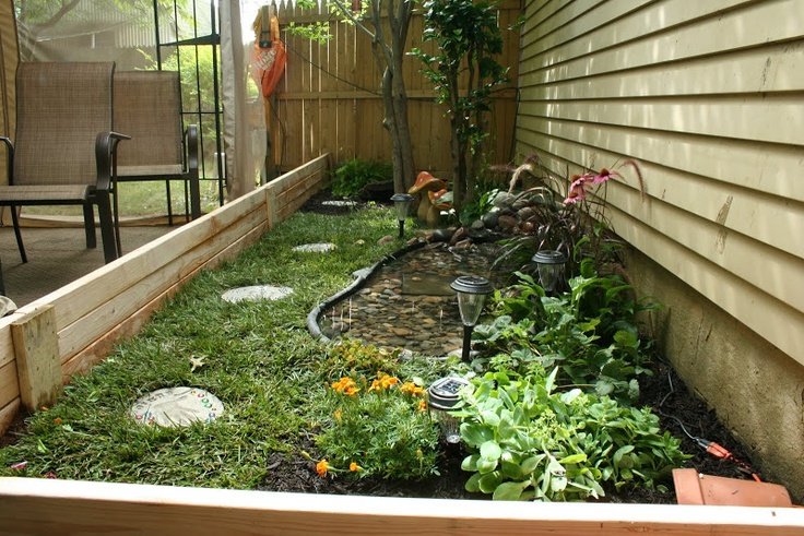 14 best images about backyard turtle pond on Pinterest ...