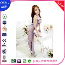 Wholesale Sheer Open Crotch Sexy Design Mature Bodystocking  Best seller follow this link http://shopingayo.space