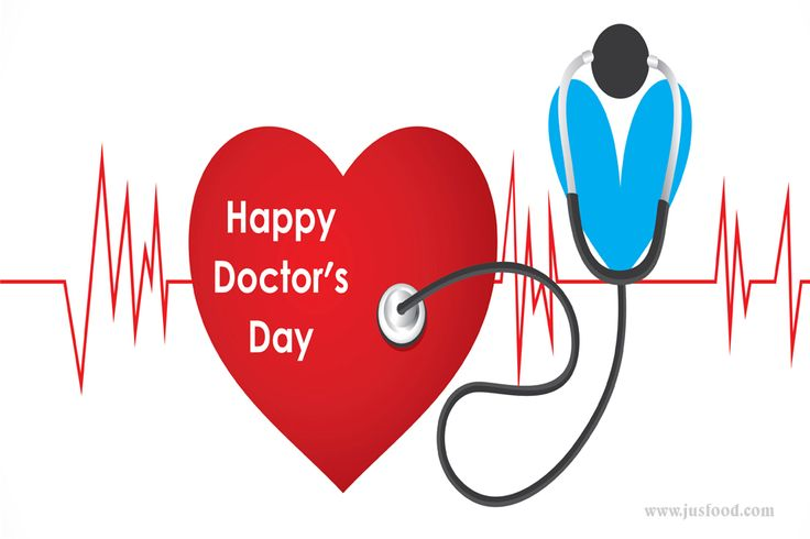 Thank you for always giving your best.   Happy Doctors day  #DoctorsDay #Jusfood