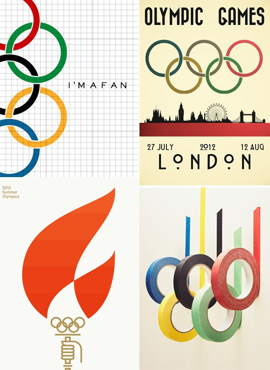 London Olympics 2012: Idea, For Kids, Historical Artifact