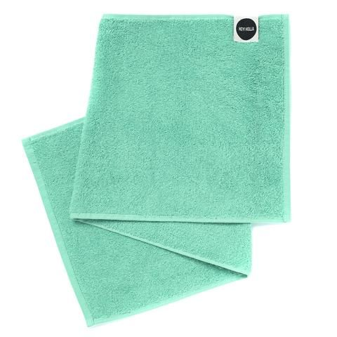 No Sweat! Gym Towel, Mint Green