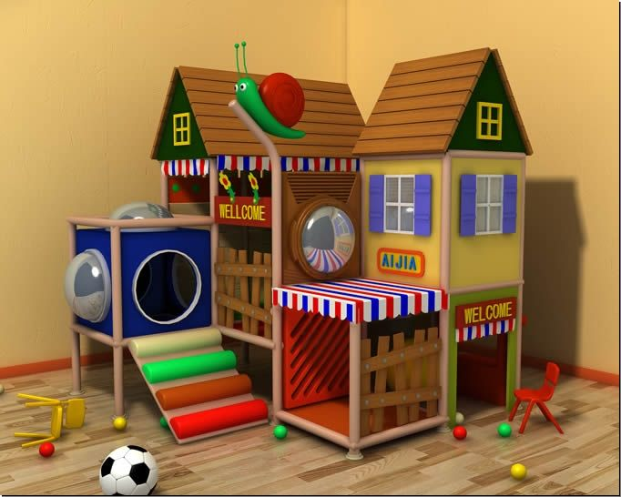 25 Best Ideas About Kids Indoor Playground On Pinterest
