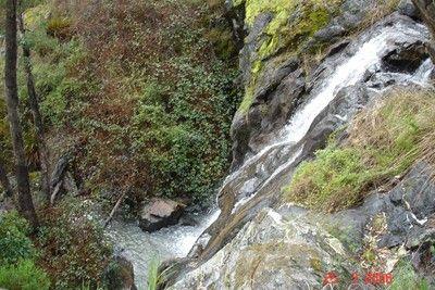 Zircon Falls at Mount Folly. #nannuprealestate #naturallynannup