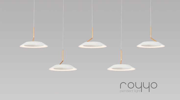 LED Desk Lamps, Floor Lamps, Undercabinet Lights and More by Koncept