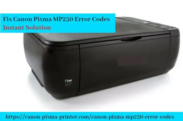 Pin On Canon Printer Installation Troubleshoot