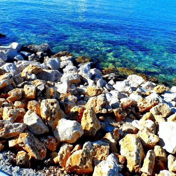 Sea *-*