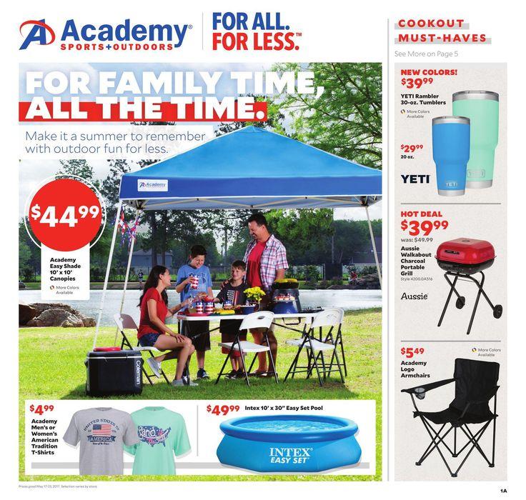academy sports outdoors weekly ad academysports