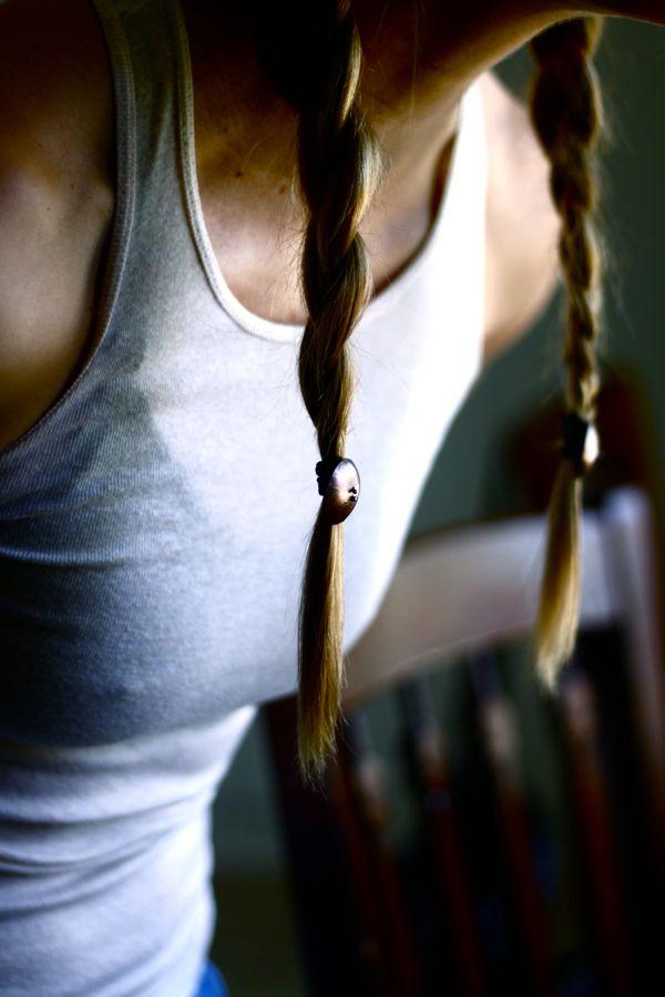 simple braids