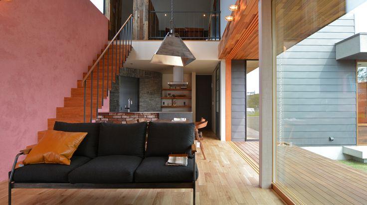 メキシコLIFEな家 | 愛知・尾張・三河・岐阜・京都・奈良・滋賀の住宅設計・店舗設計ならバロックデザインワークス