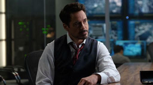 Robert Downey Jr. Is Either Making a Scifi Show or a Cheesy Dad Comedy, You Decide