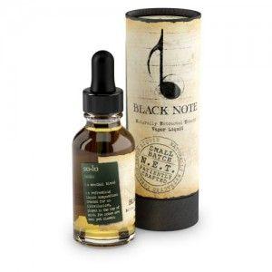 Black Note Solo E-Liquid