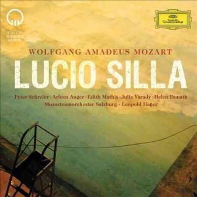 Mozarteumorchester Salzburg - Mozart: Lucio Silla