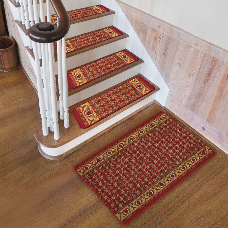 Oriental Carpet Stair Treads Best Carpet Stair Treads Ideas Home Stair  Design