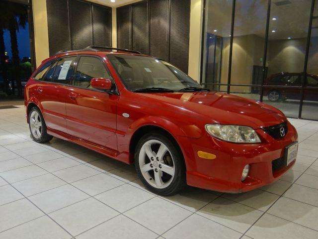 2002#Mazda#Protege#4D#Hatchback#Protege5#ForSale GetMoreInfo -http://goo.gl/SdujBm
