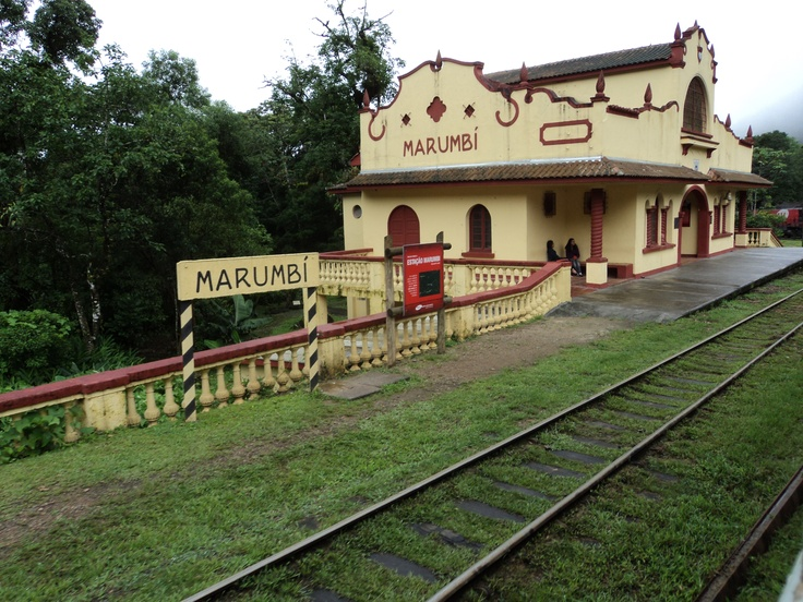 Morretes - Paraná - Brazil