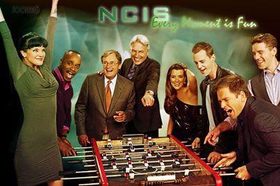 NCIS....