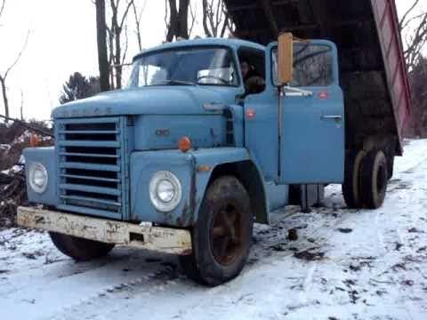 70s dodge dump truck for sale on ebay - YouTube