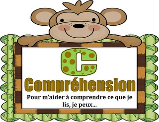 Printable Cafe posters in French. Website also includes many Daily 5 ideas.