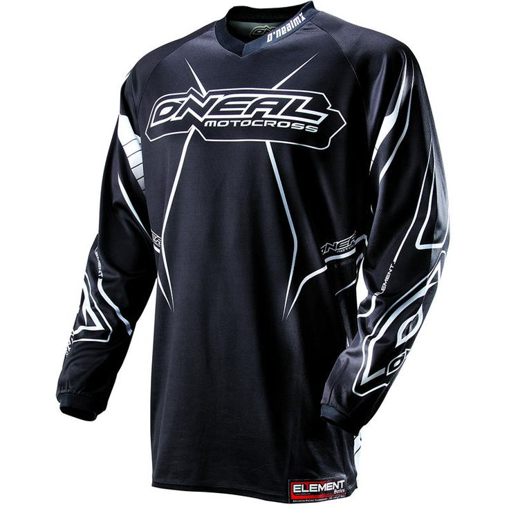 Oneal Element Kids 2013 Racewear Motocross Jersey Description: The Oneal 2013 Element Junior Motocross MX Shirt is packed with features.. Specifications include Breathable, moisture-wicking material Sublimated graphics Extended tail Sewn-in elbow... http://bikesdirect.org.uk/oneal-element-kids-2013-racewear-motocross-jersey-2/