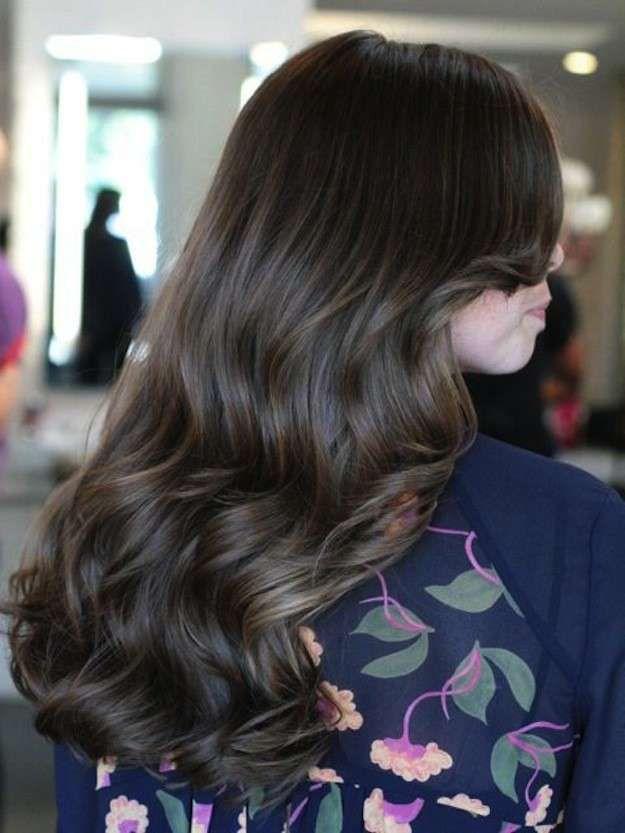 Lo último para tu cabello: las mechas babylights: fotos de los looks  (18/26)   Ellahoy