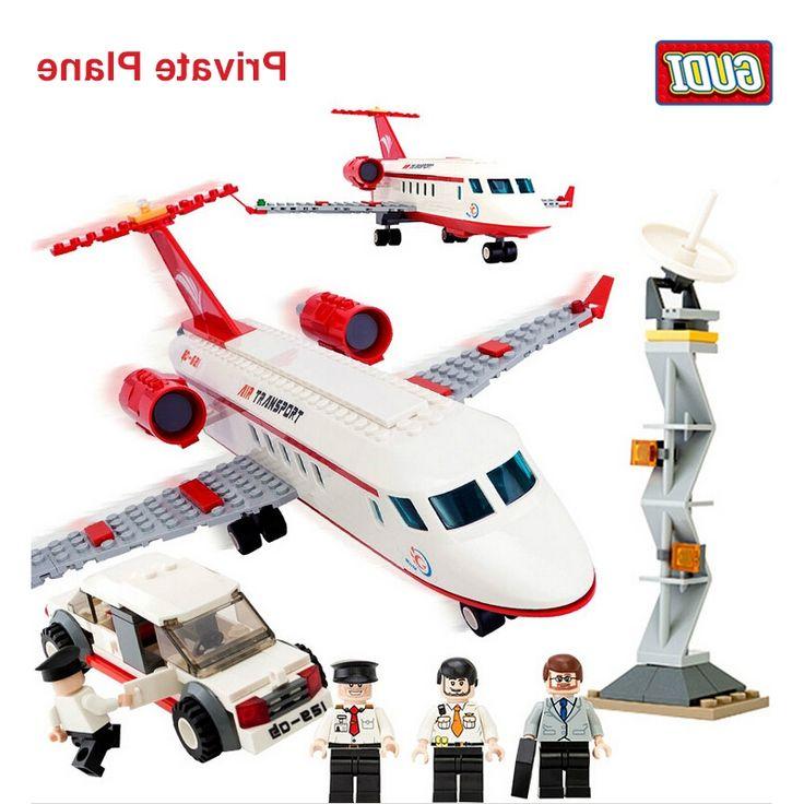 39.99$  Watch now - https://alitems.com/g/1e8d114494b01f4c715516525dc3e8/?i=5&ulp=https%3A%2F%2Fwww.aliexpress.com%2Fitem%2FGUDI-Aviation-Series-Private-Plane-Building-Blocks-Compatible-with-Lego-Technic-Aipllane-Blocks-Toys-for-Children%2F32668688744.html - GUDI Aviation Series Private Plane Building Blocks Compatible with Technic Aipllane Blocks Toys for Children Boy Girl 8911 39.99$
