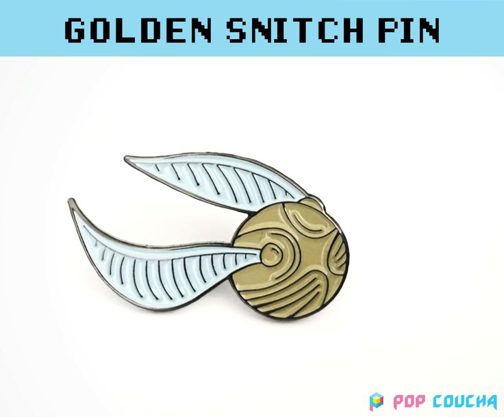 GOLDEN SNITCH PIN - Enamel Lapel Pin Harry Potter Fantastic beasts Costume Robe Badge badges pins brooch christmas boyfriend girlfriend gift by POPxCOUCHA on Etsy albus dumbledore Neville longbottom printable Slytherin Hogwarts Hufflepuff ravenclaw patronus Snape professor dumbledore Hermione Granger Ron Wesley marauders map sorting hat golden snitch chamber of secrets deathly hallows Fanart Scorpius cursed child dobby wizard witch magic chibi card poster pin art print download jewellery