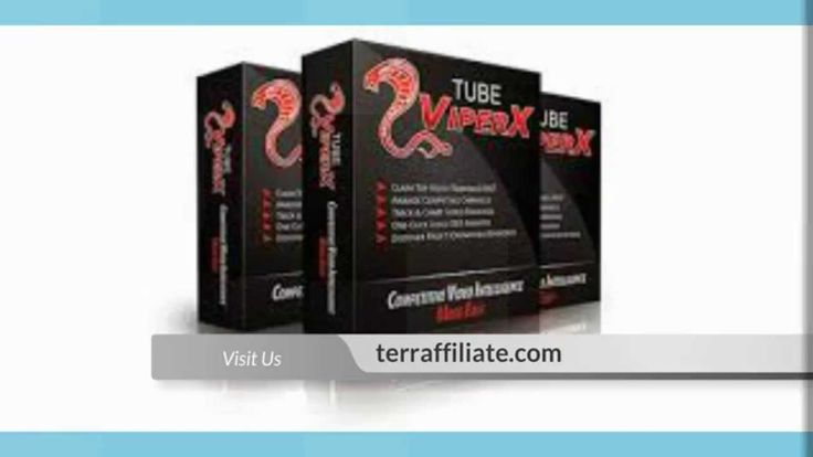TubeViperX   Competitive Video Intelligence Made Easy  TubeViperX - Find out everything behind the scenes the most guarded secrets of your competitors. You can see why their video are ranking high. You can find out what is their description. You can also know how many likes, dislikes, views their videos have. It even gets you the hidden tags! Watch http://youtu.be/MyebGuoPIf8