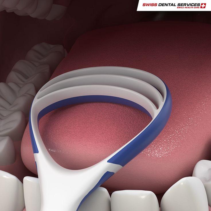 Cepillar la lengua es un hábito que no todas las personas tienen, pero que influye en diversos factores relacionados con la durabilidad de los dientes y la salud oral: 1 - Combate el mal aliento 2 - Desintoxica el cuerpo 3 – Apura el paladar 4 - Aumenta la salud de los dientes y encías 5 - Masajea los órganos internos (riñón, bazo, estómago, hígado, vesícula biliar y corazón) 6 – Mejora la función del sistema inmunológico 7 – Facilita la digestión 8 – Adiós sinusitis 9 – Menos…