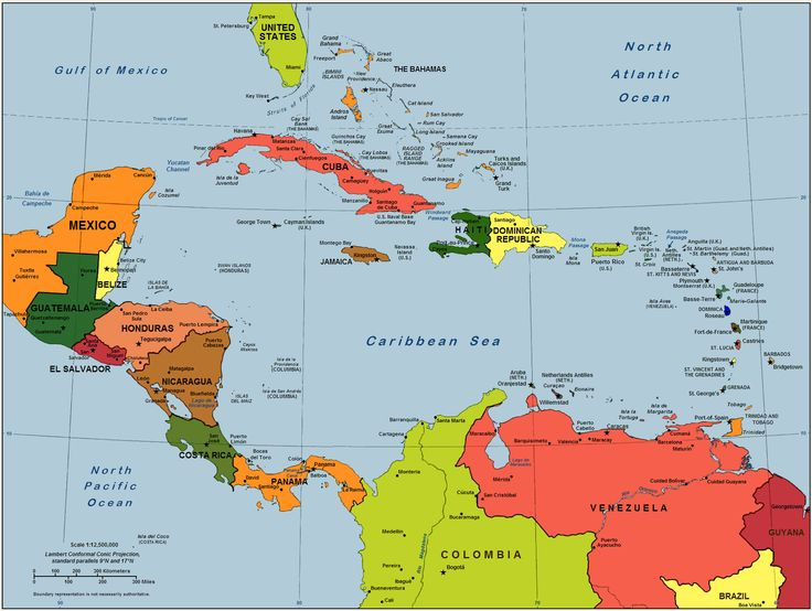 Best Caribbean Weather Map Ideas On Pinterest Nassau Nassau - Map of the caribbean sea