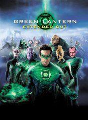 watch Green Lantern: Extended Cut (2011) online