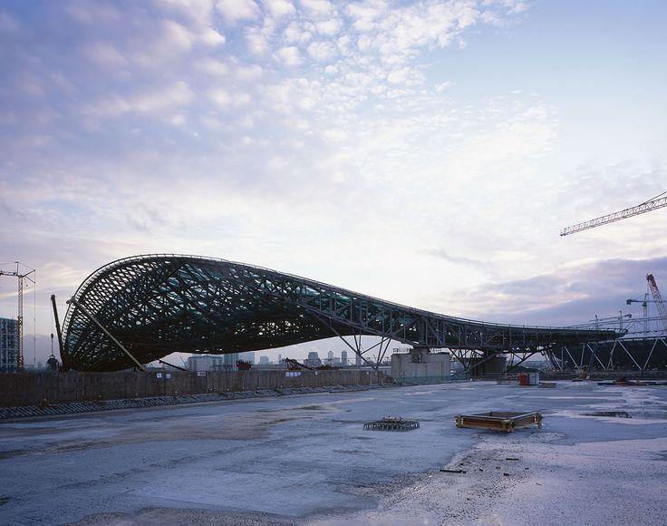 Zaha Hadid Philosophy 383 best zaha hadid images on pinterest | architecture, buildings