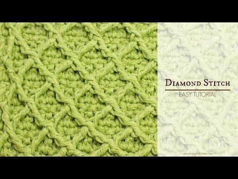 Diamond Mesh Modellbau - Video-Vortrag mit Diamant-Mesh-Modell - Handwerk und Hobby