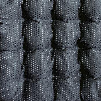Сиденье с наполнителем из лузги гречихи | Faberlic