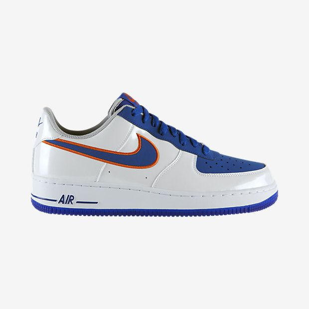 Watch A Brief History of the Nike Air Force 1