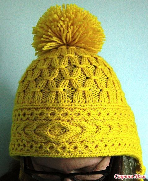 Knitting Pattern Russian Hat : ????? ????? ??????? - ????? ?????? ??-???? - ?????? ???. Time to learn Russia...