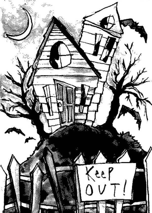 23 Best Haunted Houses Images On Pinterest
