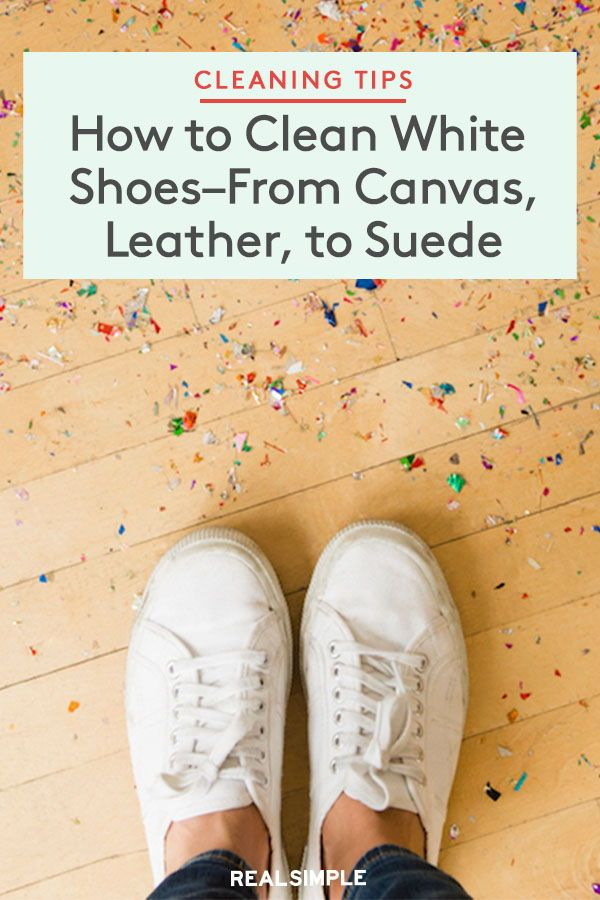 Can You Wash Suede Shoes With Soap And Water How To Clean White Shoes Whether They Re Canvas Leather Or Suede In 2020 How To Clean White Shoes Clean White Leather Clean Shoes