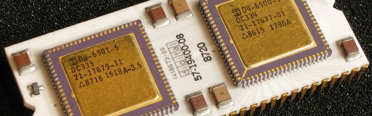 A PDP-11 On A Chip | Hackaday